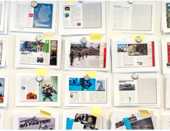 Штукатурка интерьерная магнитная MagPaint Plaster - изображение 2 - интернет-магазин tricolor.com.ua
