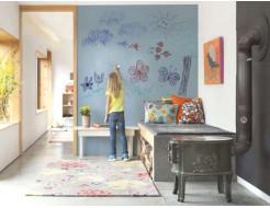Краска интерьерная маркерная Ideapaint прозрачная 0,8 - изображение 2 - интернет-магазин tricolor.com.ua