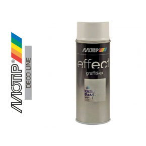 Средство для удаления граффити и устаревшей краски Motip Deco Effect 400 мл