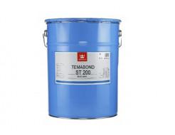 Краска грунтовочная Темабонд СТ 200 Tikkurila Temabond ST 200 металлик - изображение 2 - интернет-магазин tricolor.com.ua
