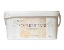 Купить Декоративная штукатурка AcmeLight Antic классик зеленая - 43