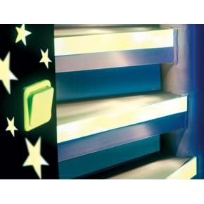 Эмаль аэрозольная эффект фосфора Dupli-Color 150 мл - изображение 2 - интернет-магазин tricolor.com.ua