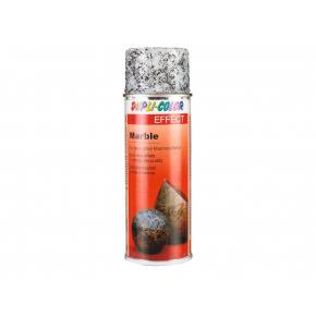Эмаль аэрозольная эффект черного мрамора Dupli-Color 200 мл