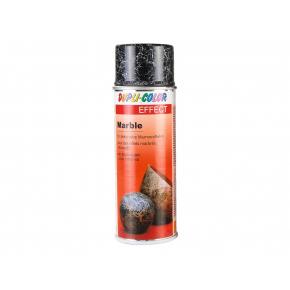 Эмаль аэрозольная эффект серебряного мрамора Dupli-Color 200 мл