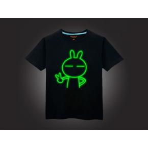 Краска люминесцентная AcmeLight для текстиля зеленая 20 мл - интернет-магазин tricolor.com.ua