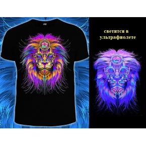 Краска флуоресцентная AcmeLight Fluorescent Textile для ткани фиолетовая