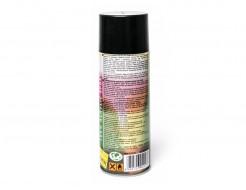 Эмаль аэрозольная акриловая универсальная BeLife светло-коричневая 400 мл - изображение 2 - интернет-магазин tricolor.com.ua