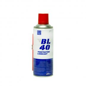 Универсальная проникающая смазка BeLife BL-40 - изображение 2 - интернет-магазин tricolor.com.ua