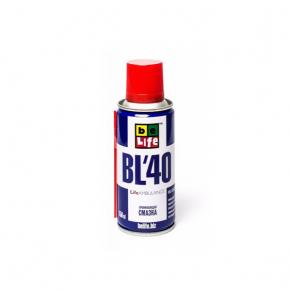 Универсальная проникающая смазка BeLife BL-40 - интернет-магазин tricolor.com.ua
