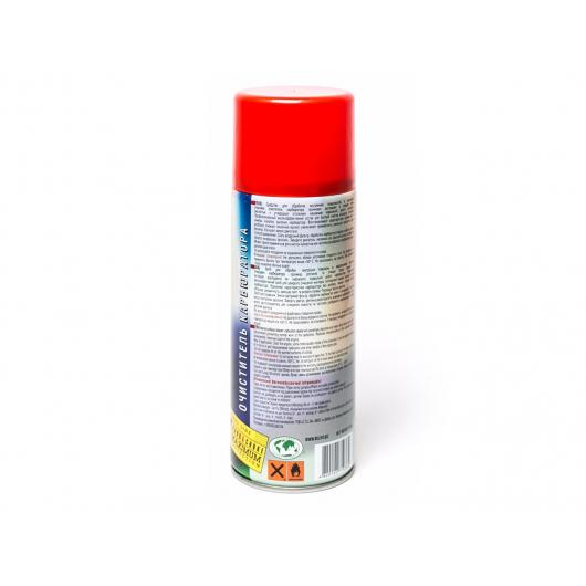 Универсальный очиститель карбюратора (Karb & Choke Cleaner) BeLife - изображение 2 - интернет-магазин tricolor.com.ua