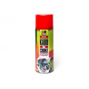Универсальный очиститель карбюратора (Karb & Choke Cleaner) BeLife