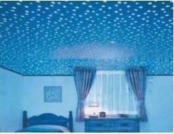 Краска люминесцентная AcmeLight для интерьера голубая - изображение 2 - интернет-магазин tricolor.com.ua