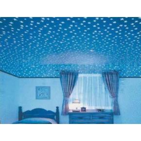 Краска люминесцентная AcmeLight Interior для стен голубая - изображение 2 - интернет-магазин tricolor.com.ua