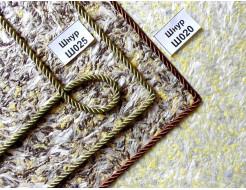 Декоративный шнур Limil № 20 коричневый - изображение 4 - интернет-магазин tricolor.com.ua