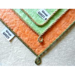 Декоративный шнур Limil № 25 зеленый - изображение 4 - интернет-магазин tricolor.com.ua