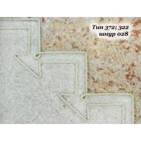 Декоративный шнур Limil № 28 жемчужный - изображение 4 - интернет-магазин tricolor.com.ua
