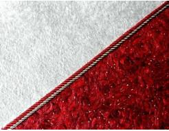 Декоративный шнур Limil № 29 красный - изображение 2 - интернет-магазин tricolor.com.ua