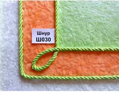 Декоративный шнур Limil № 30 салатовый - изображение 3 - интернет-магазин tricolor.com.ua