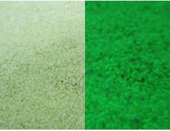 Люминесцентный кварцевый песок AcmeLight Quartz Sand белый - изображение 2 - интернет-магазин tricolor.com.ua
