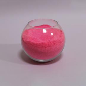 Люминесцентный кварцевый песок AcmeLight Quartz Sand розовый - изображение 4 - интернет-магазин tricolor.com.ua