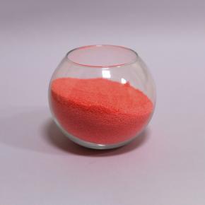 Люминесцентный кварцевый песок AcmeLight Quartz Sand красный - изображение 3 - интернет-магазин tricolor.com.ua