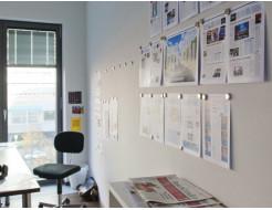 Краска интерьерная магнитная Paintforpros - изображение 2 - интернет-магазин tricolor.com.ua
