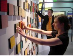 Штукатурка интерьерная магнитная Paintforpros Plaster - изображение 3 - интернет-магазин tricolor.com.ua