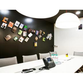 Штукатурка интерьерная магнитная Paintforpros Plaster - изображение 2 - интернет-магазин tricolor.com.ua