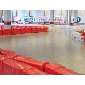 Краска эпоксидная для бетона 2К А Фонтефлор ЕП 100 Tikkurila Fontefloor EP 100 CP