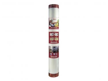 Малярный флизелиновый холст Wellton Fliz 60 гр/м2, 1х20