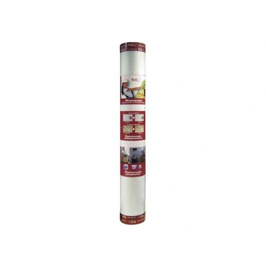 Малярный флизелиновый холст Wellton Fliz 60 гр/м2, 1х50