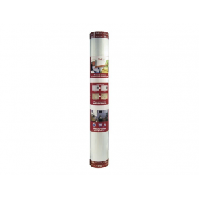 Малярный флизелиновый холст Wellton Fliz 85 гр/м2, 1х20