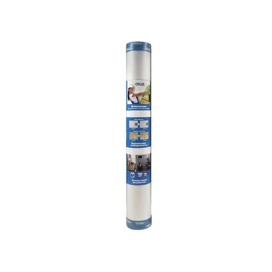 Малярный флизелиновый холст Oscar Fliz 85 гр/м2, 1х50