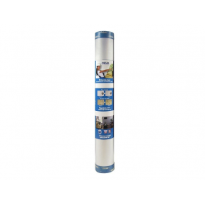 Малярный флизелиновый холст Oscar Fliz 130 гр/м2, 1х20