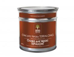 Купить Масло для террас ТЕРРАЛОНГ SNITKA - 9