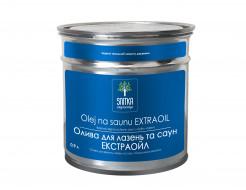 Купить Масло для бань и саун ЕКСТРАОЙЛ SNITKA - 7