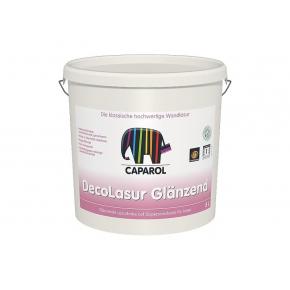Краска интерьерная дисперсионная Caparol Deco-Lasur Glanzend E.L.F. прозрачная - интернет-магазин tricolor.com.ua