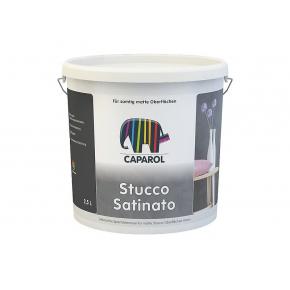 Декоративная штукатурка Caparol Stucco Satinato