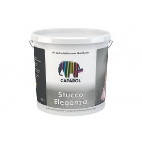 Декоративная штукатурка Caparol Stucco Eleganza