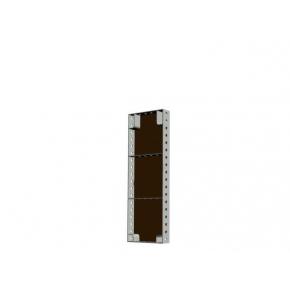 Опалубка БудМайстер щит 900*600 полимерное покрытие