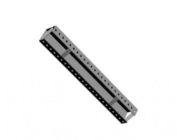 Угол внутренний Будмайстер 900 полимерное покрытие