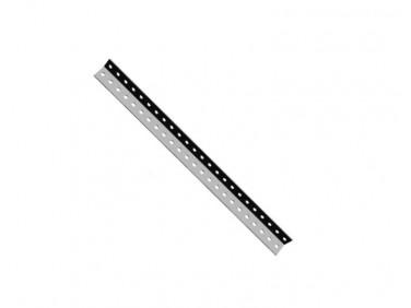Угол внешний Будмайстер 1200 полимерное покрытие
