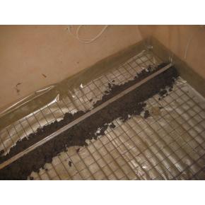 Акустическая минеральная вата для звукоизоляции пола AcousticWool Sonet F 20 мм - изображение 3 - интернет-магазин tricolor.com.ua