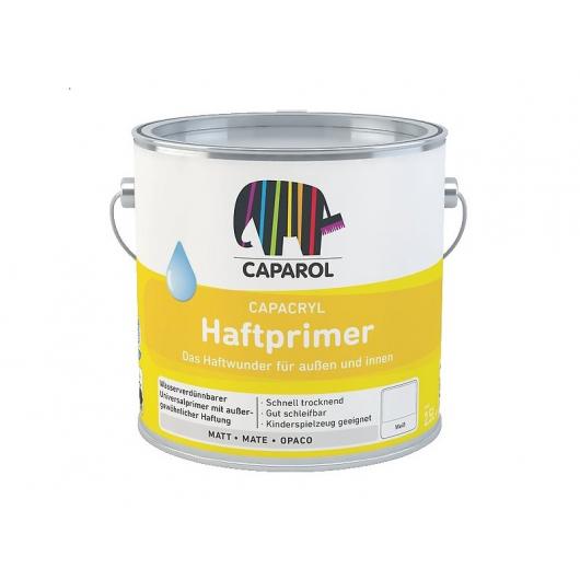 Грунт акриловый адгезионный Capacryl Haftprimer белый