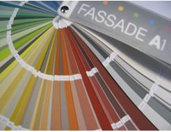 Каталог цветов Caparol Fassade A1 (500 цветов) - изображение 2 - интернет-магазин tricolor.com.ua