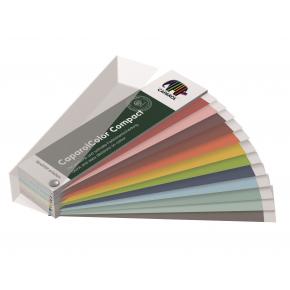 Каталог цветов Caparol Color Compact (210 цветов)