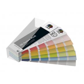 Каталог цветов Caparol 3D System plus + Color Compact - изображение 2 - интернет-магазин tricolor.com.ua