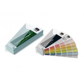 Каталог цветов Caparol 3D System plus + Color Compact - интернет-магазин tricolor.com.ua