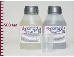 Смола высокой прозрачности Alumilite Amazing Clear Cast (США) - изображение 4 - интернет-магазин tricolor.com.ua