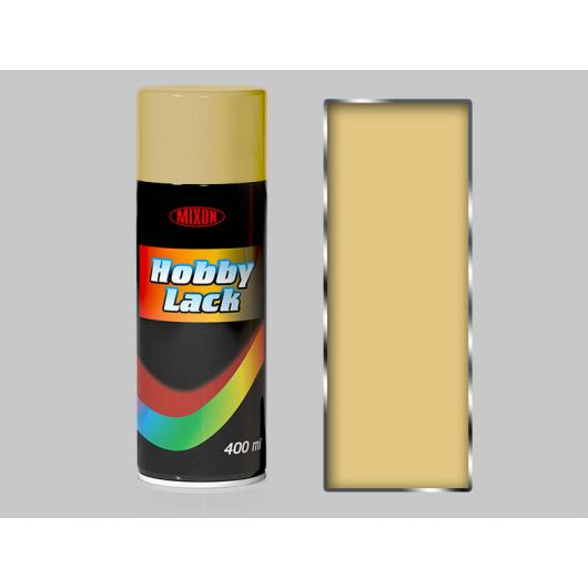 Аэрозоль универсальный Mixon Hobby Lack светло-желтый HL368 - интернет-магазин tricolor.com.ua